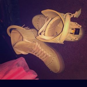 Buscemi sneakers size 40